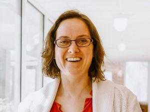 Sarah Rospenda